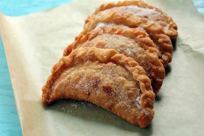 Empanadas De Viento